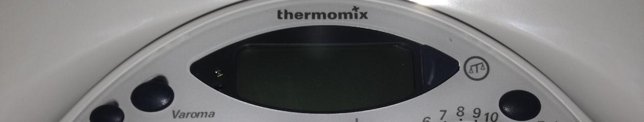 Thermomix Allerlei